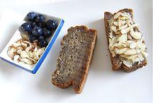 Food & Health / Rezepte, Gesundheit und Allerlei