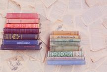 07. Books ♥ / by Sam ♥