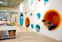 PROJECTS :: Indoor playground