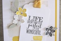 Cards & Tags / by Anna Reband-Etapa