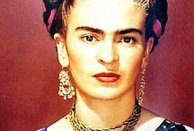 Hispanos Famosos / Famous Hispanics / Lecturas sobre hispanos famosos / by Emilia Carrillo