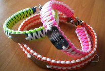 Paracord Arts / My para product for sale