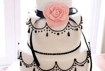 TORTE DA SOGNO / Tutte le torte che ognuno di noi sogna di ricevere almeno una volta nella vita come regalo ;)