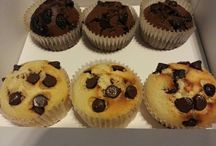 Cupcakes by Sweet Treat by Luciana Manso