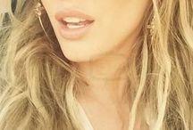 Hilary Duff Sunglasses
