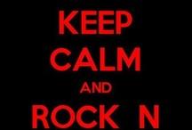 LETS ROCK & ROLL