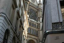 art nouveau buildings