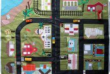 Imagination Land / child life / by Giustina Reginato