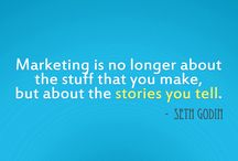 Famous Thoughts / Marketing quotes from famous peoples.