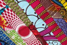 Print Passion / Beautiful printed fabrics from all over the world. We Heart Prints!