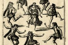 Dances XVII