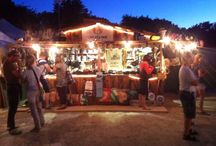 Tollwood-Sommerfestival 2014 / #upcycling deluxe auf dem Sommer #Tollwood Festival in München
