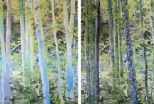 Frances / Trees