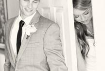 Bröllopsfotograferingen