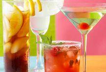 My Liquor/wine/cocktail Bar