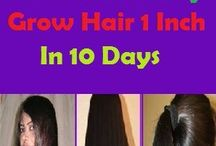 Grow & Strengthen Hair