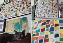 Pintura y color / Fotos bonitas, que sacan lo mejor del color y su luz