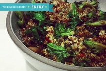 Raw Plant Based Diet Recipes / by Natalie Inghram Black