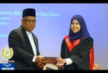 Kolej International Graduate Studies Convocation Ceremony