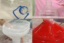 reciclado de bidones