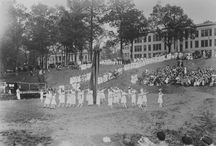 Centennial Collection: Student Life 1910s-1915 / A historical view of campus traditions and student life at Kent State University for more than a hundred years