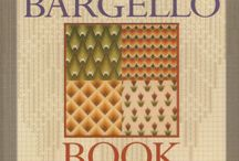 "cross stitch ""the bargello book"""