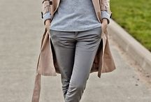 FASHION INSPIRATION / On this Pinterest board I share my favorite fashion inspiration pictures. From streetstyle to details. | fashion | inspiration | trends | streetstyle | outfit of the day | ootd