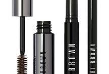 makeup favs / by Melissa Kozniacki