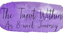Tarot / by Robyn Eyre-Long