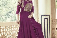 All Time Favorites Anarkali Suits