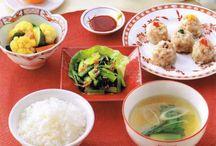 Japanese Food / by warmsnowfield