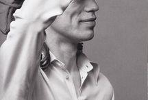 Mick Jagger & co