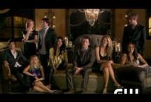 Tineri celebri și cu stil - Gossip Girl
