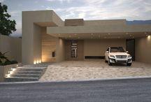 Garage Moderno