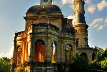 Magyar várak, kastélyok, kúriák