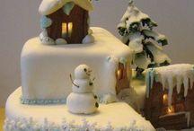 Christmas Edibles / by Sandy Bassham