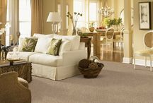 Living Room Inspiration / Laughing with friends and family. Lounging by the fire. Looking at the view. These little delights tend to take place in the most lived-in room in the home--the living room. So, take a seat, settle in and soak up this stunning selection of sitting spaces. From contemporary to country, whimsical to wild, you're sure to find a look to live by.