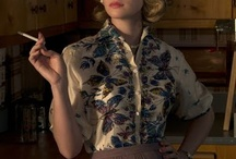 Mad Men shoot / Inspiration for upcoming Mad Men shoot / by Sophia Bickmore Leasure