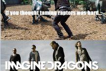 Imagine Dragons