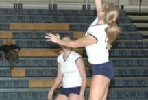 volleyball / by Rebecca Minor