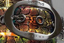 アニマル / BahoDesign®アニマルのベルト BahoDesign.com/animal