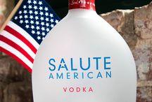 The Most Patriotic Vodka