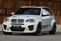 G-POWER X5 E70 / G-POWER since 1983 – everything that makes your car stronger and faster provided from one source!