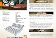 Build it yourself decking / How to build a deck yourself specifically a hardwood deck or porch