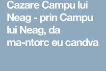 Cazare Campu lui Neag