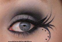 Dance Make-Up