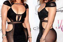 Actress - Jennifer Lopez