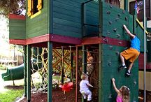 Kids outside play!