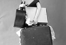 1950s / by Vanny Hazlett