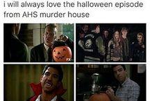 American Horror Story ✝️☪️